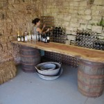 BathVintageWeddingHire-RusticBarrelBar-048